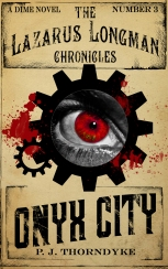 Number 3 Onyx City