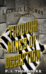 Through Mines of Deception smashwords