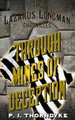 Through Mines of Deception smashwords